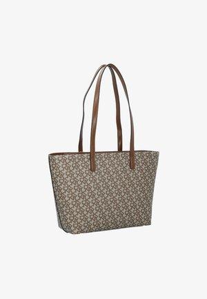 BRYANT - Tote bag - grey
