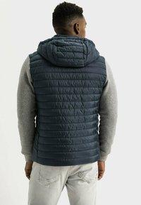 camel active - Winter jacket - petrol - 2