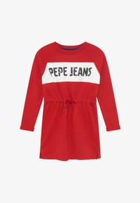 Pepe Jeans - AURORA - Day dress - royal red - 2