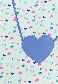happy girls - Žerzejové šaty - ice blue - 2