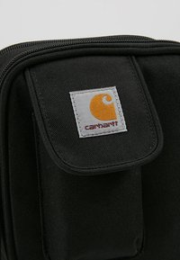 Carhartt WIP - ESSENTIALS BAG SMALL UNISEX - Sac bandoulière - black - 7