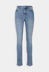 ONLY Tall - ONLERICA LIFE - Jeans straight leg - light blue denim - 0