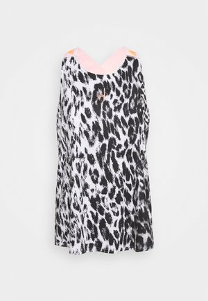 TRUEPUR TANK - Top - white/black