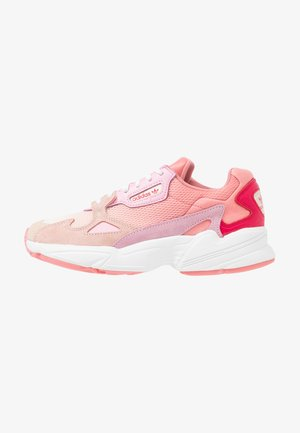FALCON - Trainers - ecru tint/ice pink/true pink