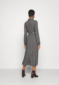 ONLY - ONLESTER DRESS - Day dress - black - 2