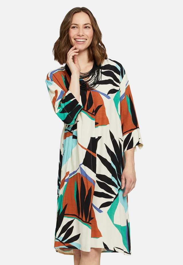 Korte jurk - alhambra