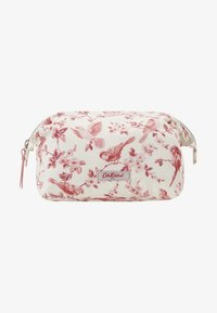 Cath Kidston - FRAME COSMETIC BAG - Travel accessory - warm cream - 1