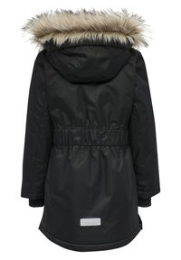 Hummel - HMLMARTHA  - Winter coat - black - 2