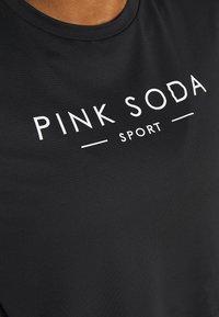 Pink Soda - RUN - Sportshirt - black - 5