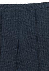 BOSS - TAHWENA - Trousers - patterned - 5