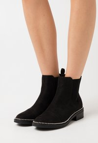 RAID - APPLE - Classic ankle boots - black - 0
