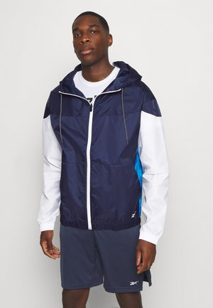 MYT JACKET - Training jacket - navy