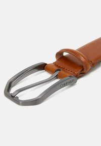 Calvin Klein - SCORE LINE  - Belt - brown - 2