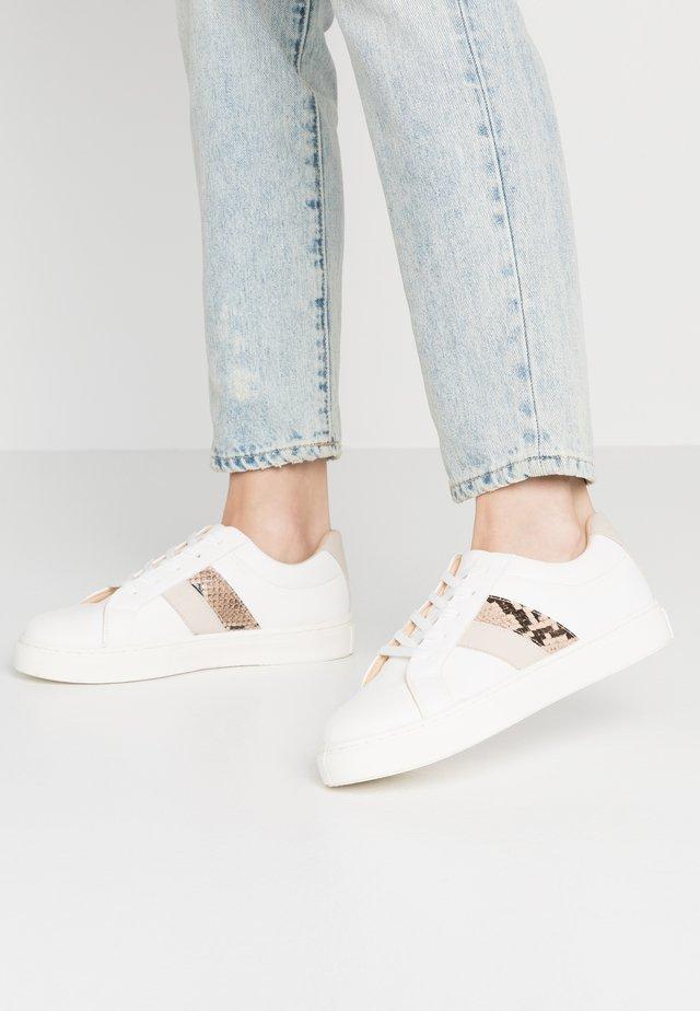 LIANA RISE  - Sneakers laag - white/multicolor