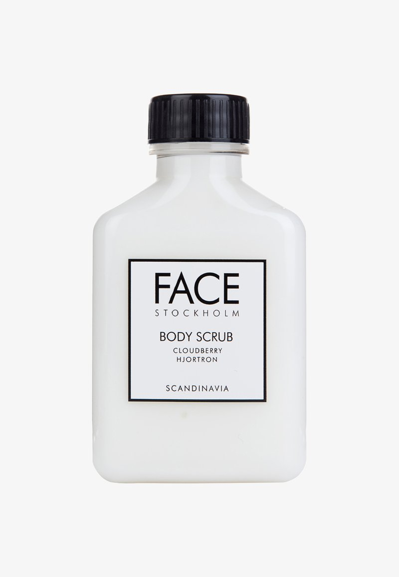 FACE STOCKHOLM - SCANDINAVIA BODY SCRUB TRAVEL - Body scrub - scandinavia body scrub travel