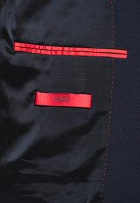 HUGO - JEFFERY SIMMONS - Suit - dark blue - 9