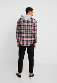 Redefined Rebel - RRCOLE - Shirt - brick red - 2
