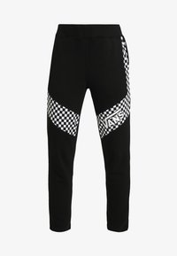 Vans - BMX PANT - Tracksuit bottoms - black - 5