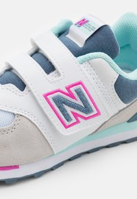 New Balance - YV574NLH - Trainers - light grey - 5