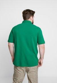 Polo Ralph Lauren Big & Tall - CLASSIC FIT - Polo shirt - jerry green - 2