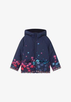 CHAQ MACEDONIA - Winter jacket - blue