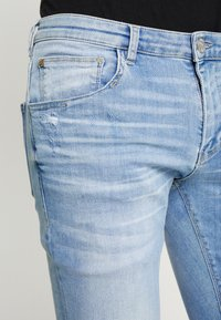 Gabba - IKI  - Jeans Skinny Fit - blue denim - 6
