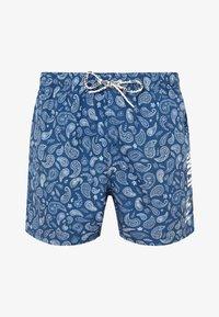 Pepe Jeans - Swimming shorts - azul marino - 4