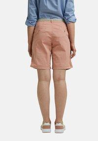 Esprit - Shorts - nude - 2