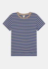ARKET - T-Shirt - Print T-shirt - beige - 0