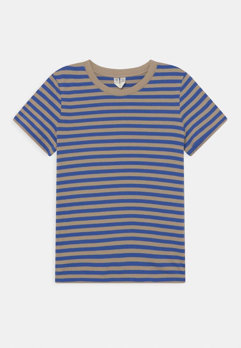 ARKET - T-Shirt - Print T-shirt - beige