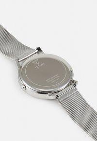 Guess - NOVA - Klokke - silver-coloured - 3
