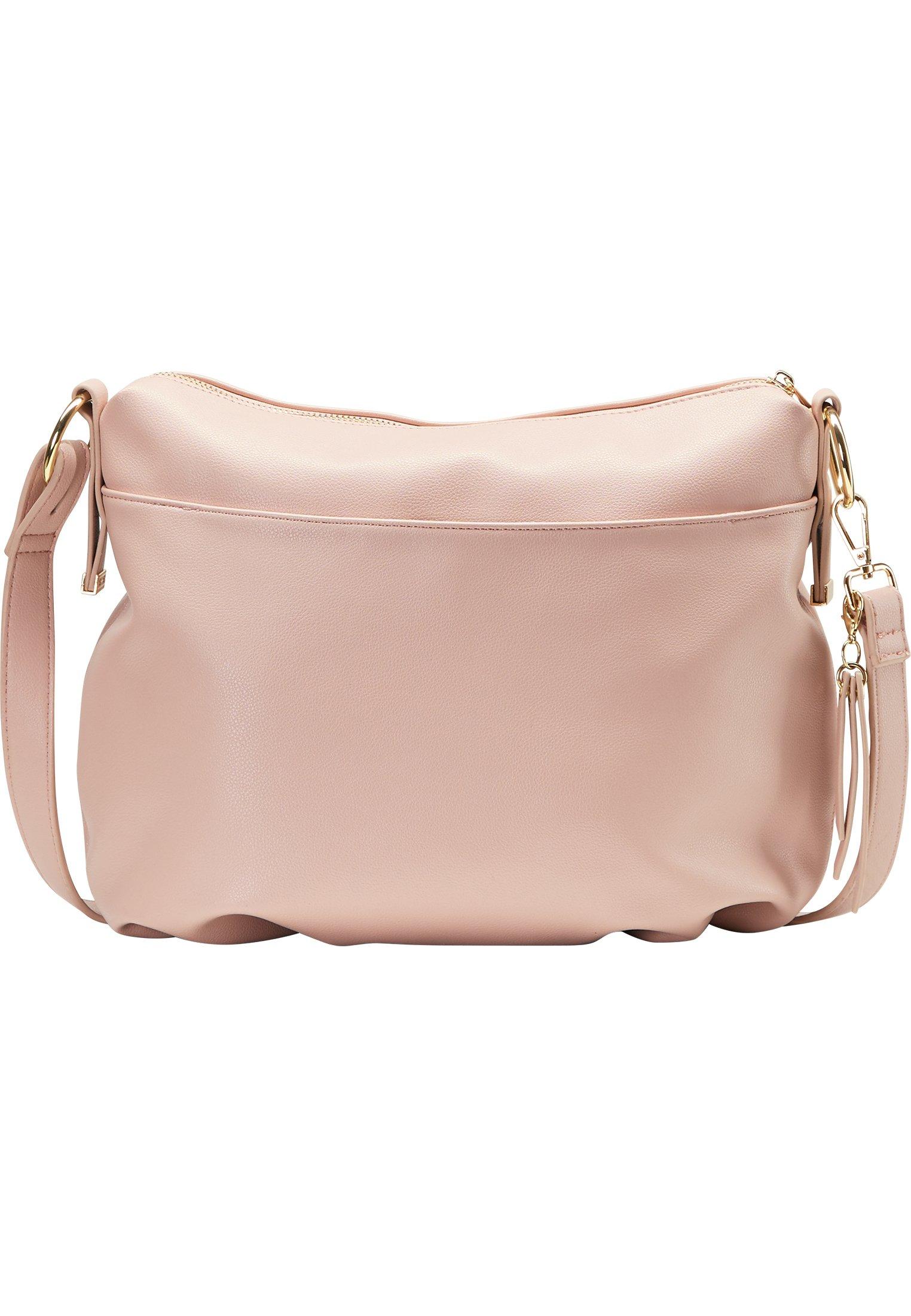 usha UMHÄNGETASCHE - Sac bandoulière - dusky pink