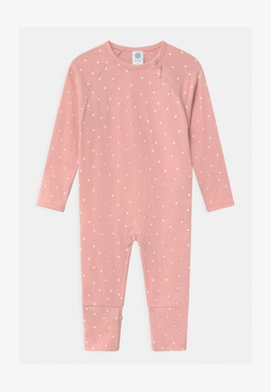 OVERALL LONG  - Pijama - silver pink
