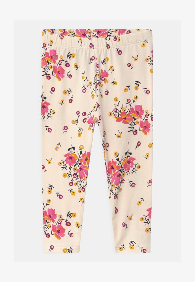 TODDLER GIRL - Legginsy - white