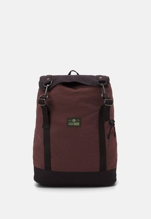 JACVANCE BACKPACK - Sac à dos - cappuccino