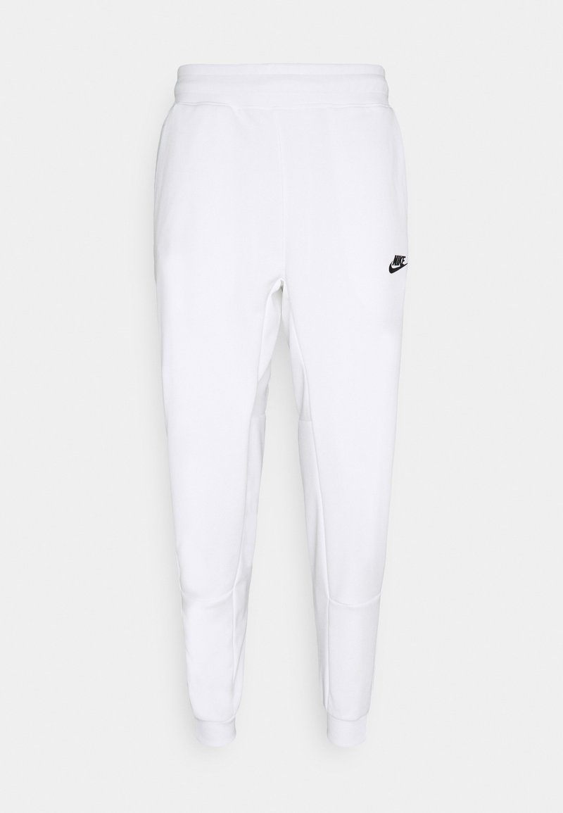 Nike Sportswear - TRIBUTE - Pantalon de survêtement - white/black