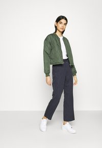 Pepe Jeans - ANGY - Trousers - dulwich - 1