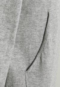 Filippa K - ARTHUR HOODIE - Jumper - light grey - 2