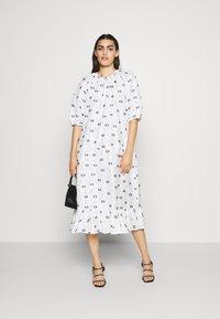 Lovechild - BANISTER - Day dress - white - 1