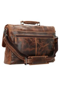 Billy the Kid - RANGER - Briefcase - brown - 1