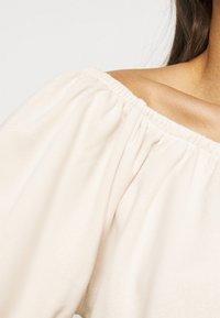 Fashion Union Petite - Blouse - unbleached - 5