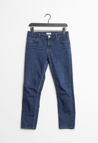 Claudie Pierlot - Slim fit jeans - blue - 0