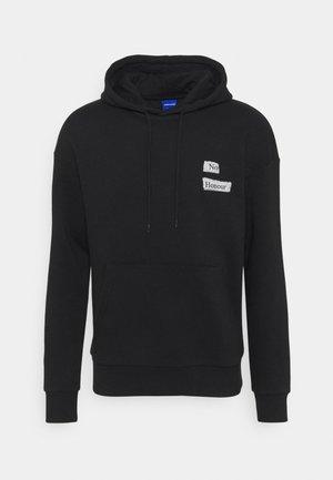 JORIMMORTAL HOOD - Sweatshirt - black