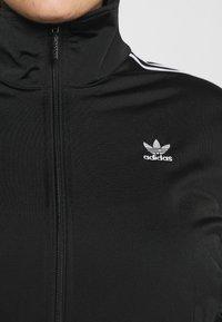 adidas Originals - FIREBIRD - Training jacket - black - 5
