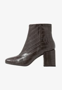 EDITED - GARETH - Ankle boots - brown - 1