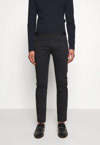 HUGO - Trousers - black - 0