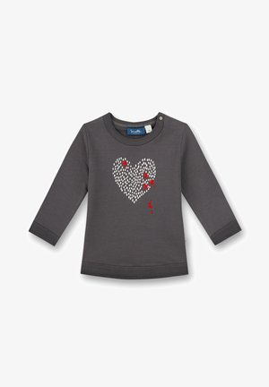 LITTLE BEAR  - Sweater - anthrazit