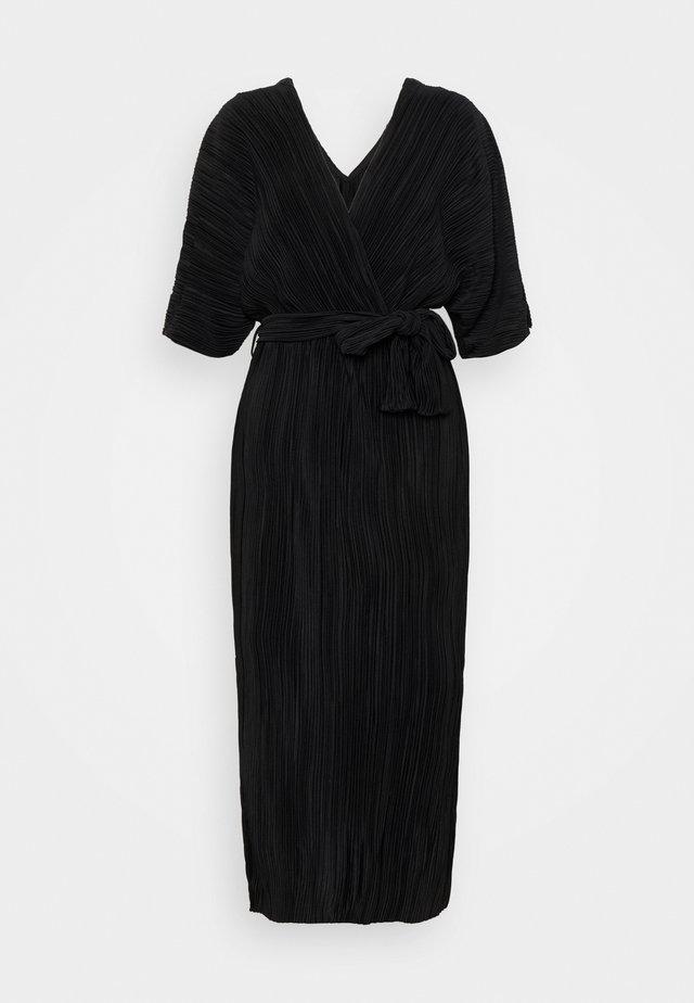 YASOLINDA DRESS - Sukienka koktajlowa - black