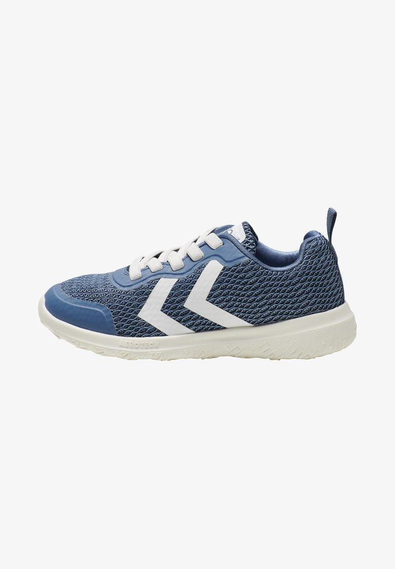 Hummel - ACTUS ML JR - Sports shoes - stellar