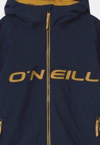O'Neill - VOLCANIC  - Lyžařská bunda - ink blue - 2